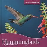 Hummingbirds, Steven Otfinoski, 0761429328