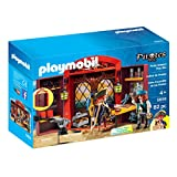 Playmobil Pirate Hideout Play Box Playset