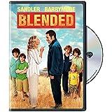 Blended [DVD] [2014] [Region 1] [US Import] [NTSC]