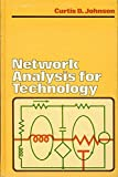 Network Analysis for Technology 9780023610509