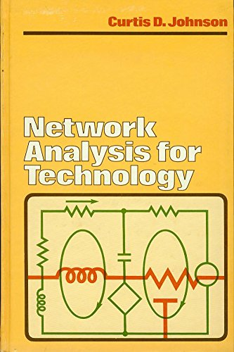 Network Analysis for Technology