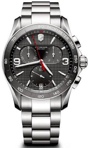 Mans watch VICTORINOX CHRONO CLASSIC V241656