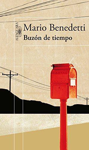 Buzón de tiempo (Spanish Edition)