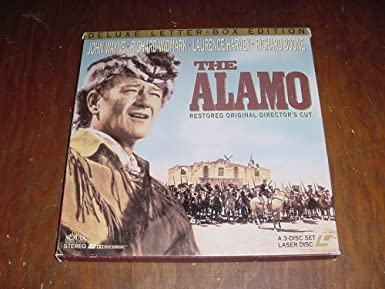 Image result for images of john wayne's  movie the alamo