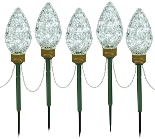 C9 Led Light Stakes in US - 9