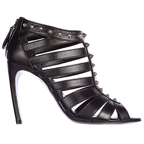 Alexander McQueen Women - Sandals Nero 6.5 US