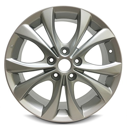 Mazda 3 Alloy Wheel - 3