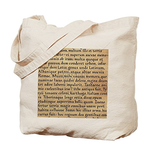 Calligraphy Tote Bags - 4