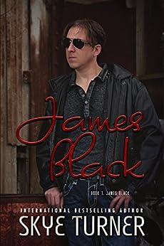 James Black by [Turner, Skye]