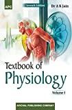 Textbook of Physiology (Set of 2 Volumes)