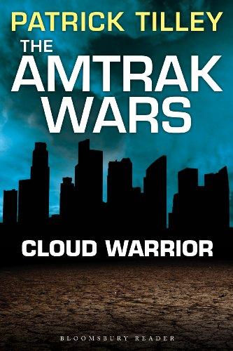 Amtrak Wars Ebook