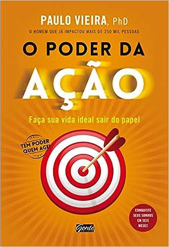 927fb1006 O poder da ação - 9788545200345 - Livros na Amazon Brasil