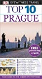 Top 10 Prague by Theodore Schwinke front cover