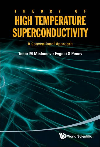 Theory of High Temperature Superconductivity: A Conventional Approach
