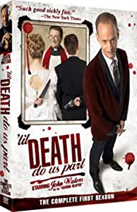 Til Death Do Us Part: The complete first season