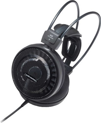 Audio Technica ATH-AD700X Audiophile Headphones