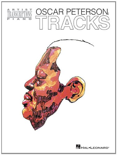 Oscar Peterson - Tracks: Artist Transcriptions Piano