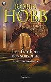 """Afficher """"Les Cités des Anciens n° 5 Les gardiens des souvenirs"""""""