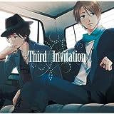 THIRD INVITATION