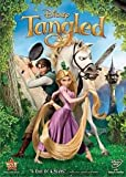 Tangled by Mandy Moore