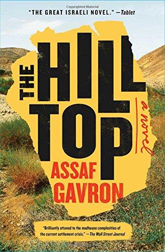 The Hilltop: A Novel - Store Hilltop