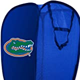 NCAA Florida Gators Pop-Up Hamper College Storage Basket