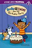 Rocky and Daisy and the Birthday Party, Melinda Melton Crow, 1434260119