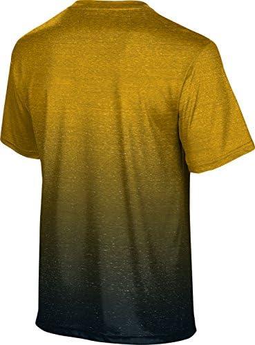 ProSphere Houston Baptist University Girls Performance T-Shirt Grunge