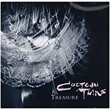 Cocteau Twins: Treasure [CD]