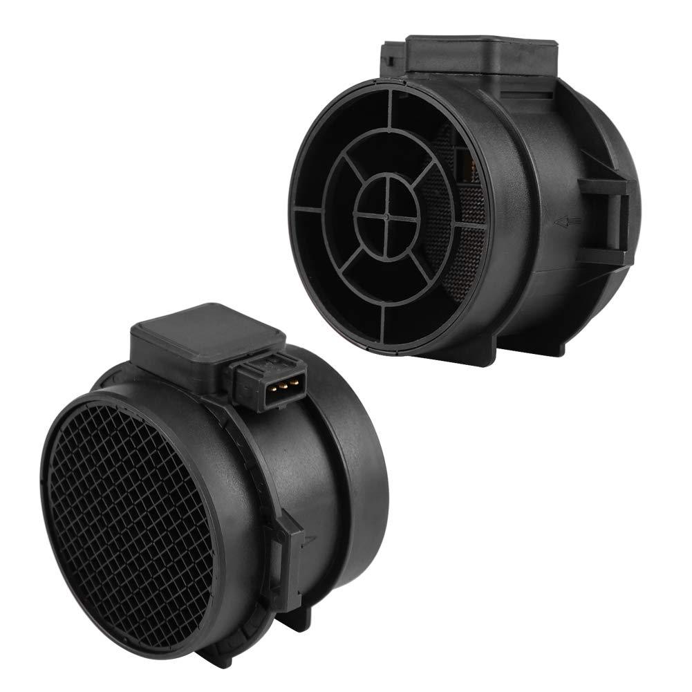 Ejoyou Air Flow Sensor MAF Air Flow Meter Sensor for BMW 330Ci 330i 330xi 530i 3.0L Z3 X5 5WK96132 5WK96132Z