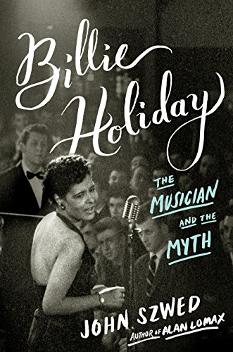 Search : Billie Holiday: The Musician and the Myth