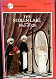 The Stolen Lake, Joan Aiken, 0440400376