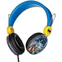 Over the Ear Kids Safe Headphones (Batman)