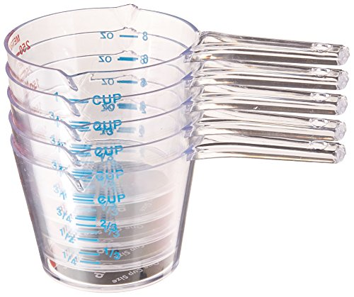 Chef Craft Measuring Cup - 1Cup Size 20426