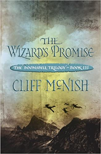 Download The Wizard's Promise (Doomspell) PDF