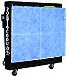 Portacool PAC-FRAME-24 Filter and Frame Package for 24-Inch Portacool Portable Evaporative Coolers