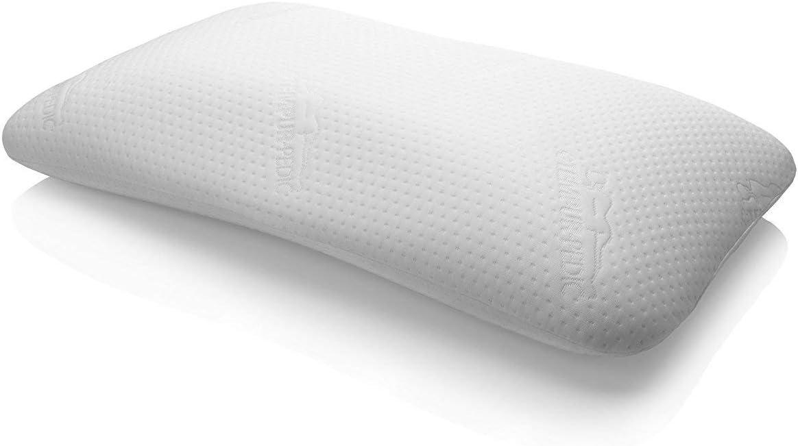 Amazon Com Tempur Symphony Pillow Renewed Beauty