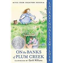 On the Banks of Plum Creek: Full Color Edition