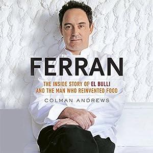 Ferran Audiobook