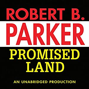 Promised Land Audiobook