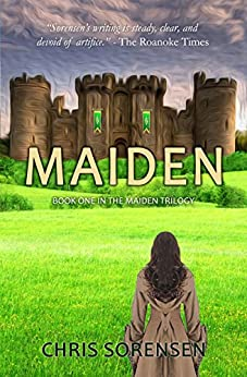 Maiden (The Maiden Trilogy Book 1) by [Sorensen, Chris]