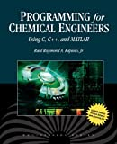Programming for Chemical Engineers 9781934015094