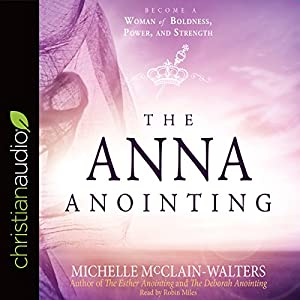 The Anna Anointing Audiobook