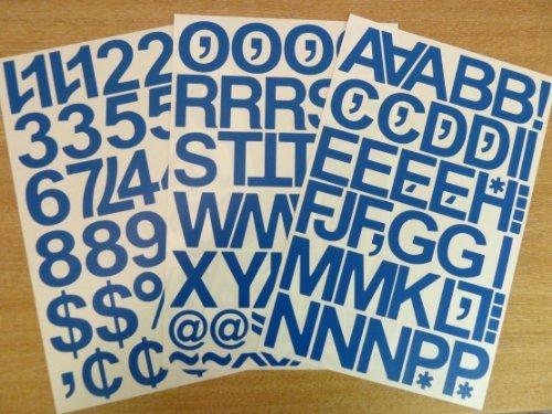 Minilabel Pack Of 79 X 2