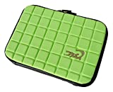 Croco® Premium Slim Sleeve Case Cover for Kindle Paperwhite and the All-New Kindle Paperwhite (2012, 2013 and current versions with 6' Display) - Green