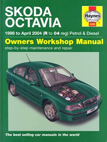 skoda octavia service repair manual user guide manual that easy to rh wowomg co