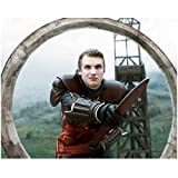 Freddie Stroma as Cormac Mclaggen in Harry Potter and the Half Blood Prince Smirk on Face 8 x 10 Inch Photo
