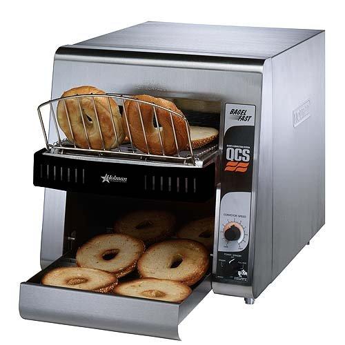 Holman Qcs Conveyor Toaster - 5