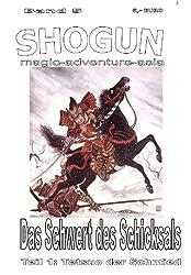 Shogun 5 - Das Schwert des Schicksals, Teil 1