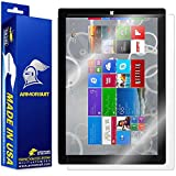 ArmorSuit Microsoft Surface Pro 3 Screen Protector, MilitaryShield Max Coverage Screen Protector For Microsoft Surface Pro 3 - HD Clear Anti-Bubble